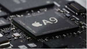 chip A9 umilit Apple