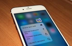 cumpar iPhone 6S garantie