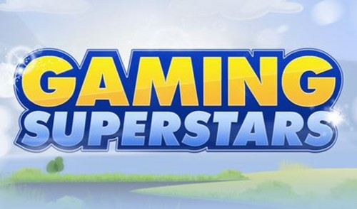 gaming superstars