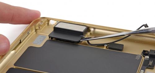 iPad Pro 4 difuzoare