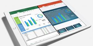 iPad Pro estimare vanzari