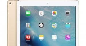 iPad Pro precomanda Romania
