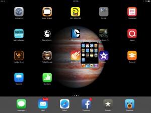 iPad Pro rezolutie iPhone 3GS