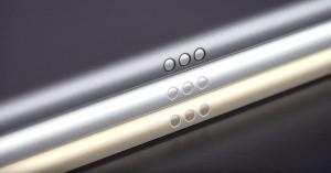 iPad Pro viteze USB 3