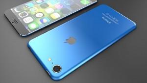iPhone 7C lansare 2016