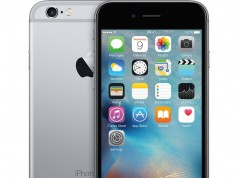 iPhone 6S reducere Black Friday 2015