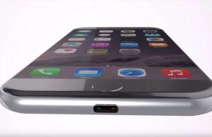 iPhone 7 - chip A10, 3 GB RAM
