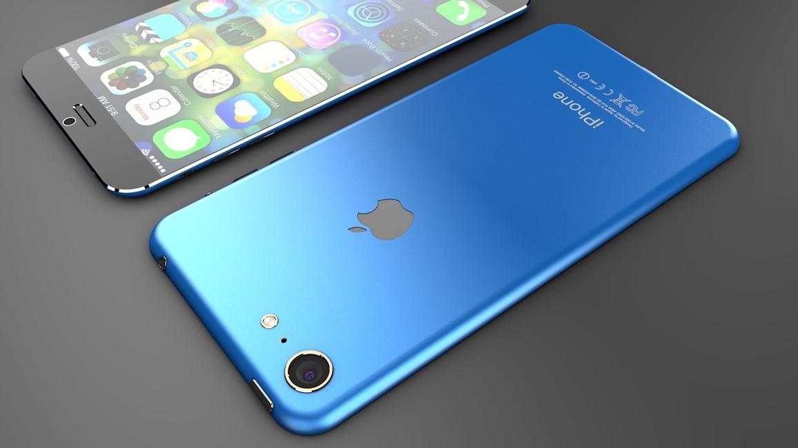 iPhone 7C 4 inch