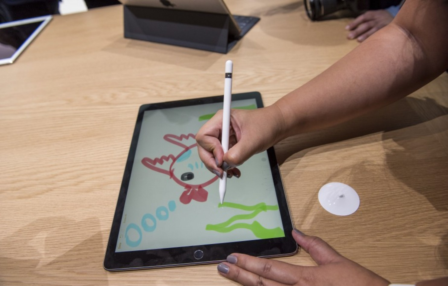 review iPad Pro