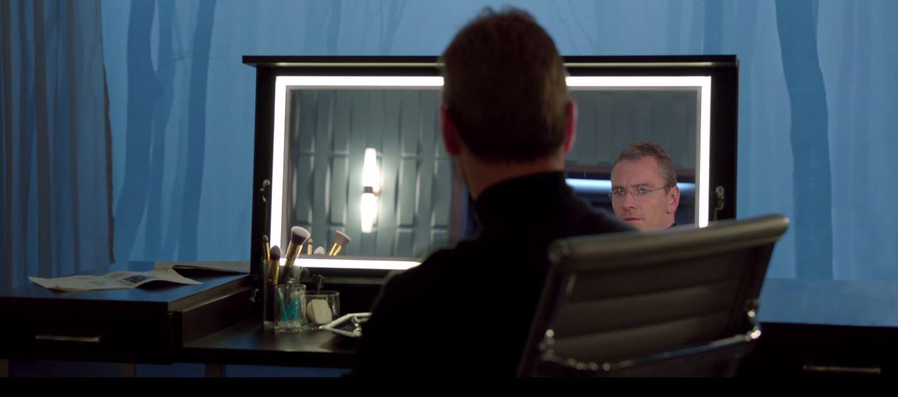 scenariu film Steve Jobs