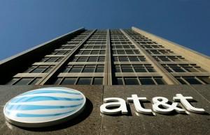 AT&T subventie smartphone