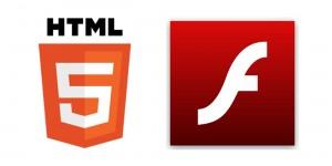 Adobe Flash HTML 5