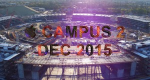 Apple Campus 2 decembrie 2015