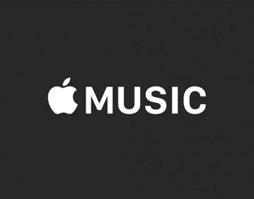 Apple Music streaming audio Hi-Res
