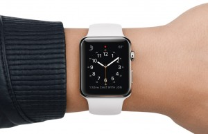 Apple Watch ora exacta