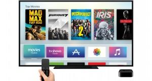 CEO Disney lauda Apple TV 4