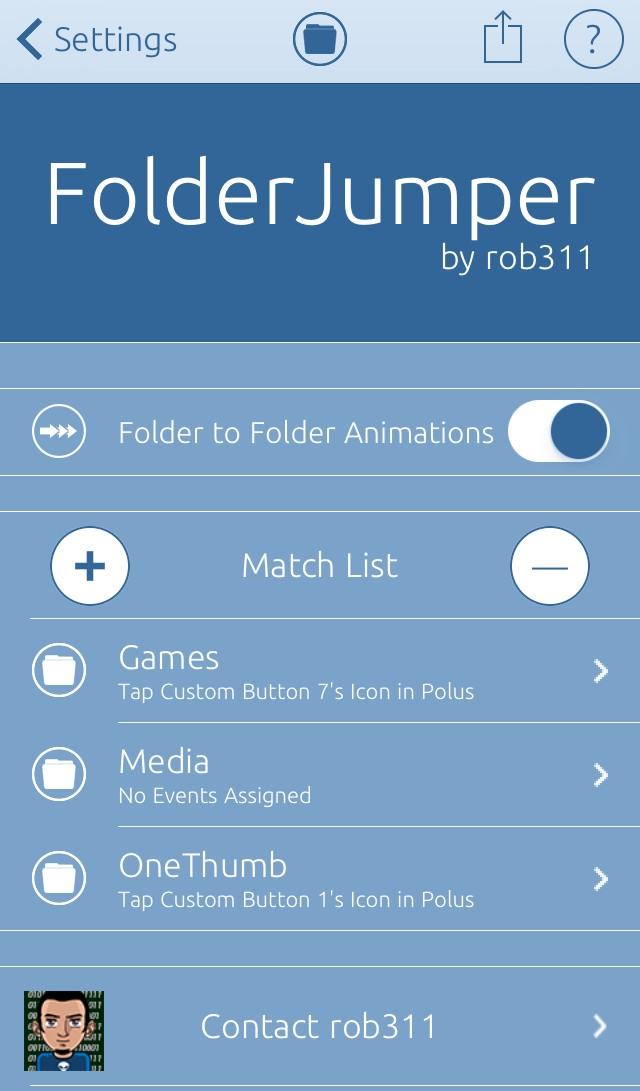 FolderJumper