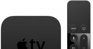 GTA V Apple TV 4