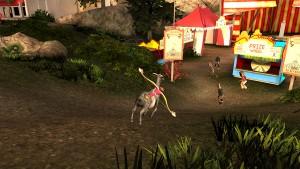 Goat Simulator GoatZ REDUCERE