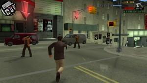 Grand Theft Auto: Liberty City Stories a fost lansat
