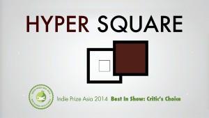 Hyper Square reducere