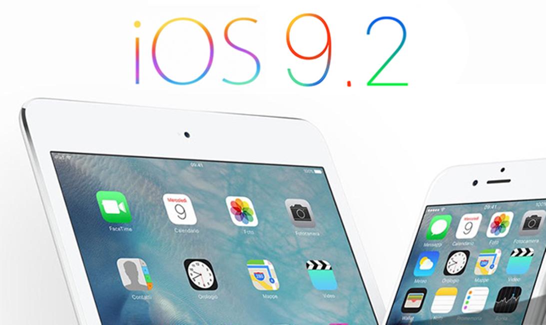 Jailbreak iOS 9.2