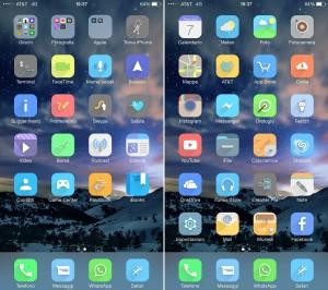 Lime iOS9