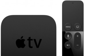 Microsoft competitor Apple TV 4