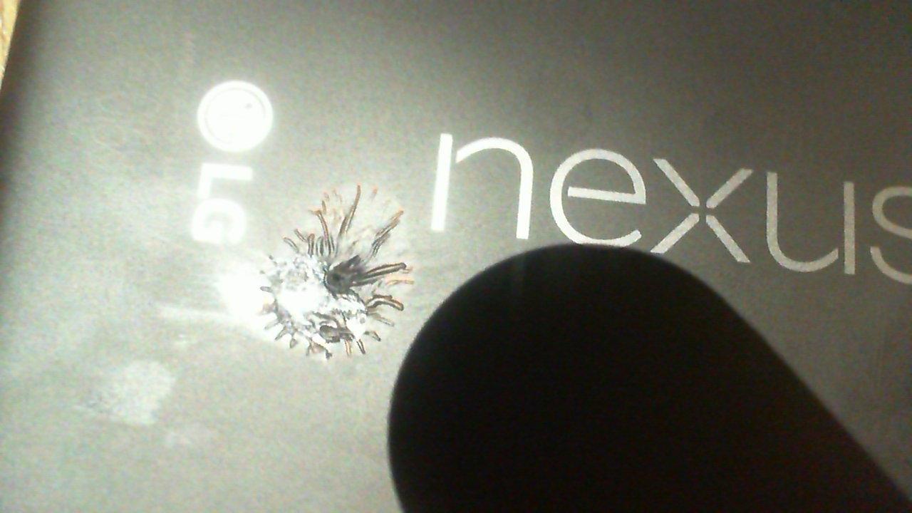 Nexus 5X topic