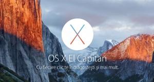 OS X El Capitan 10.10.2
