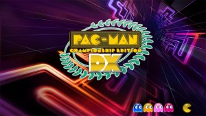 PAC-MAN Championship Edition DX reducere