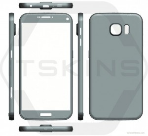 Samsung Galaxy S7 si S7 Plus