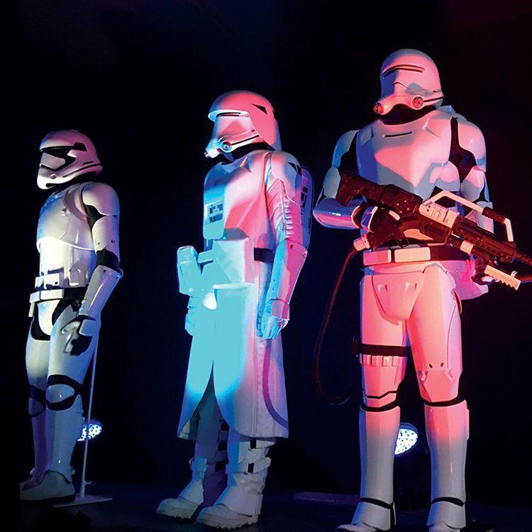 Star Wars Apple Music