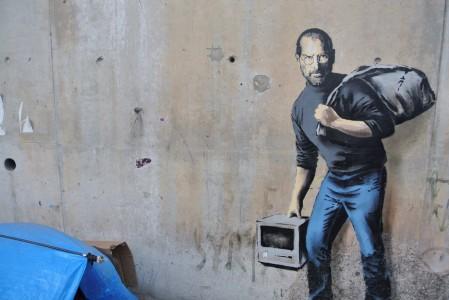 Steve Jobs anti-imigranti 1
