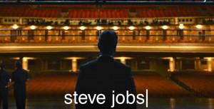 Steve Jobs globuri de aur