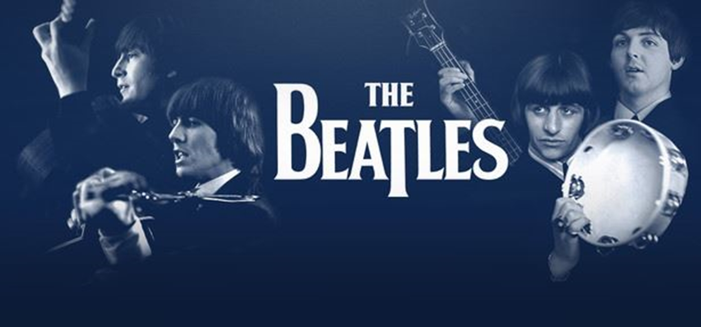 The Beatles Apple Music lansat