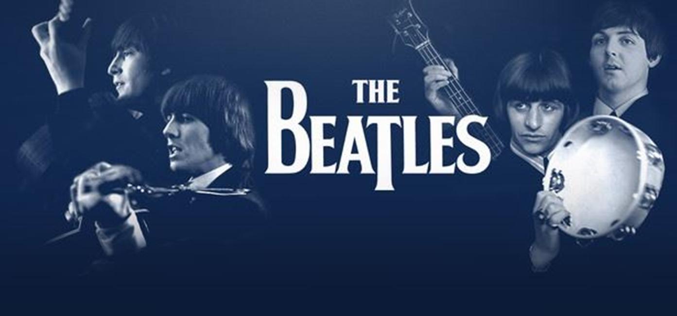 The Beatles Apple Music lansat