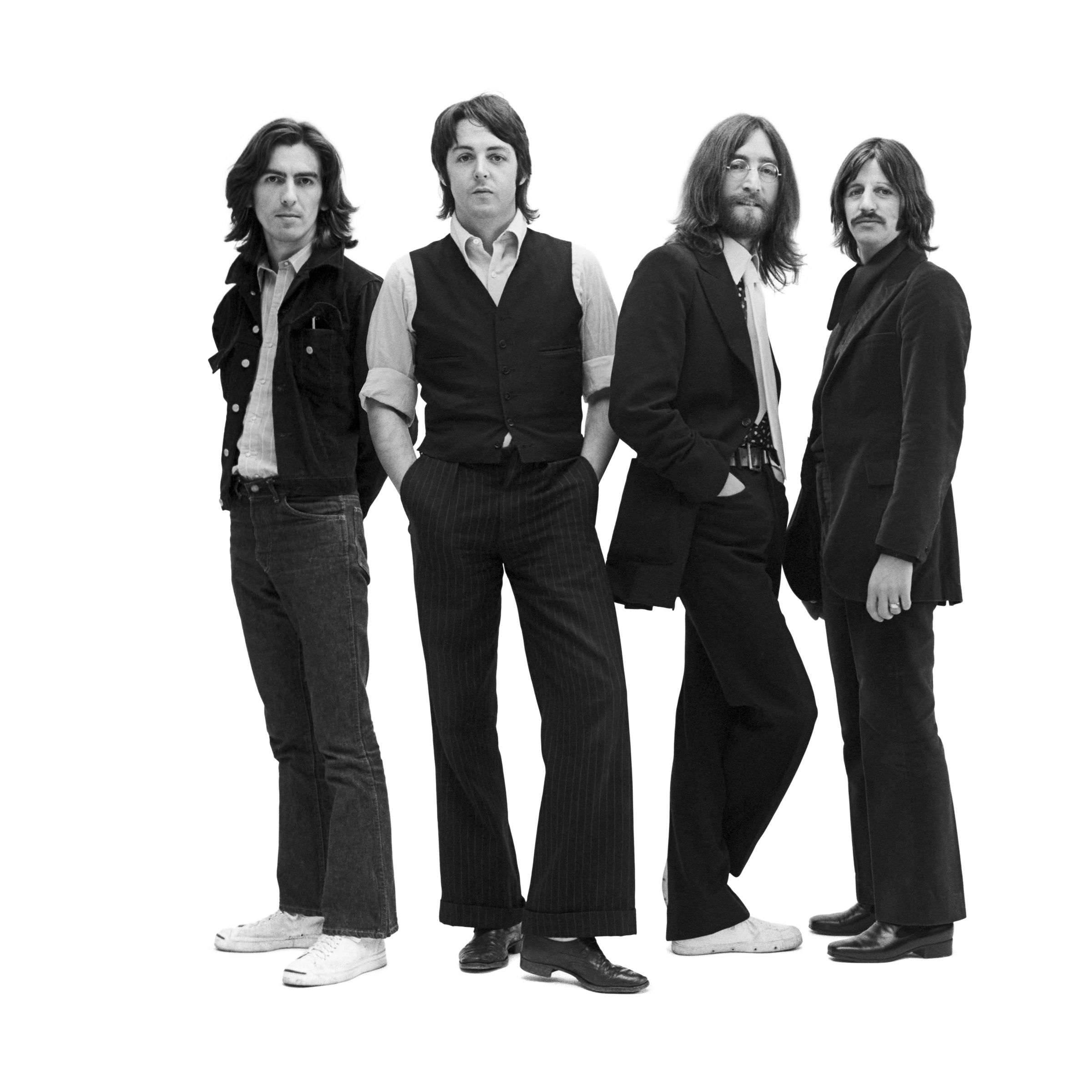 The Beatles Apple Music