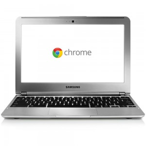 Tim Cook Google Chromebook