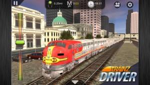 Trainz Driver reducere