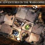 Warhammer Quest REDUCERE