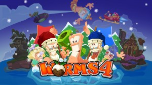 Worms™ 4 reducere