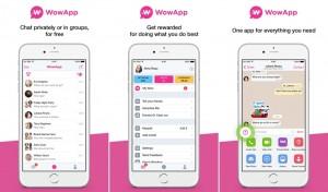 WowApp actualizare