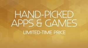 aplicatii alese Apple iPhone si iPad