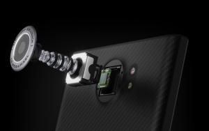camera Blackberry Priv