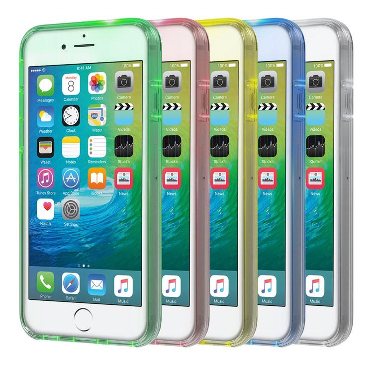 carcasa iPhone iluminare notificari 1