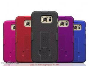 carcase Samsung Galaxy S7 si S7 Plus 2