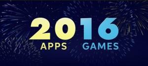 cele mai bune aplicatii 2016