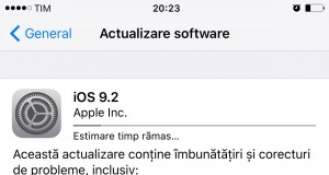 descarca iOS 9.2