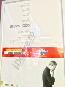 film Steve Jobs Romania